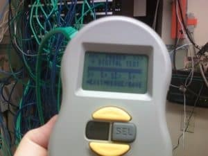 computer wiring tester twin valley
