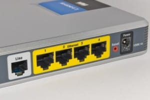 home network cabling