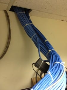 network cabling acme installation voice data