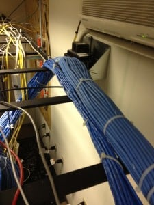 network cabling acme voice data