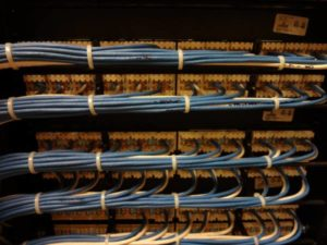 sweet punch Downs philadelphia data cabling